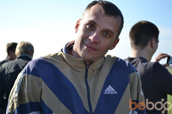Фото мужчины PriPad, Оренбург, Россия, 36