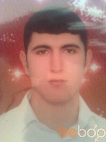 Фото мужчины seksi, Баку, Азербайджан, 26