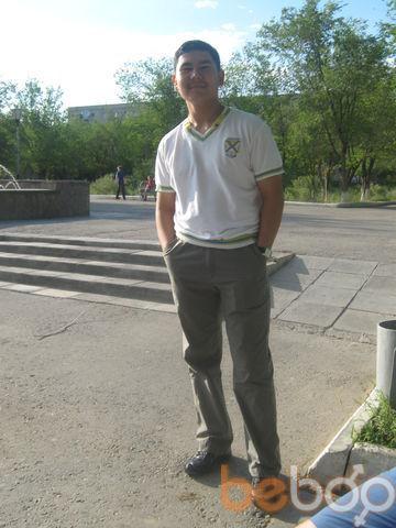 Фото мужчины Alfa, Байконур, Казахстан, 24