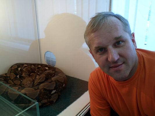 Фото мужчины Андрей, Ачинск, Россия, 45