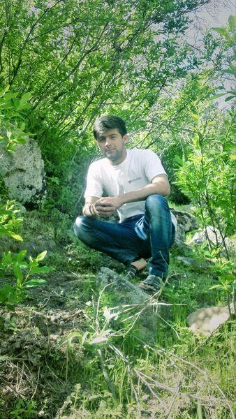 Фото мужчины Тимур, Москва, Россия, 21