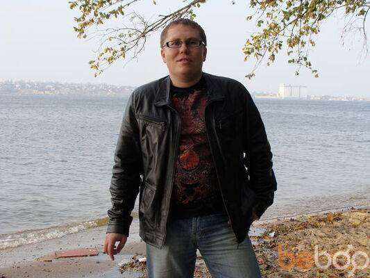 Фото мужчины BORYS, Киев, Украина, 34