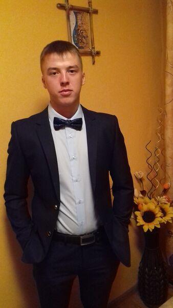 Фото мужчины Алексей, Находка, Россия, 23