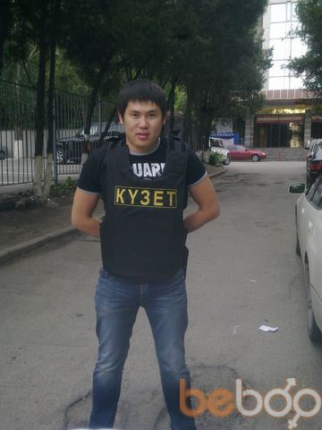 Фото мужчины Dias, Актау, Казахстан, 30