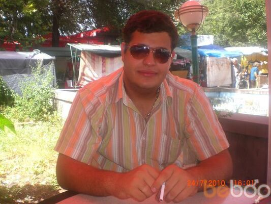 Фото мужчины felo776, Ереван, Армения, 26