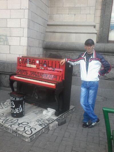 Фото мужчины ларик, Кировоград, Украина, 32