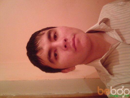 Фото мужчины Baha, Шортанды, Казахстан, 27