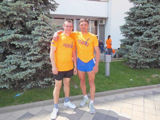 Фото мужчины ЕВГЕНИЙ, Краснодар, Россия, 32