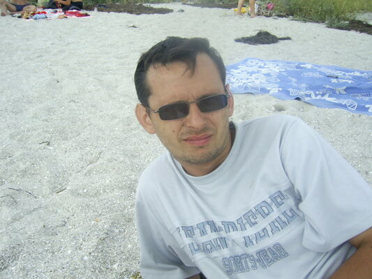 Фото мужчины вячеслав, Днепропетровск, Украина, 40