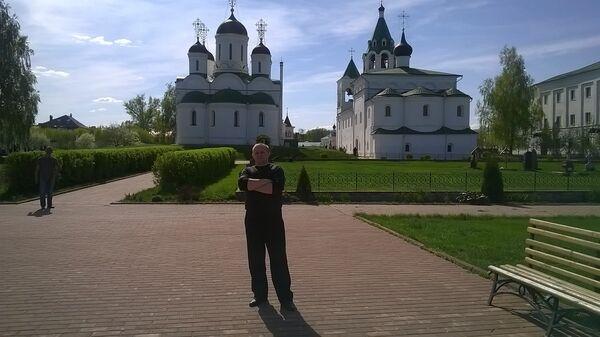 Фото мужчины Юрий, Владимир, Россия, 38