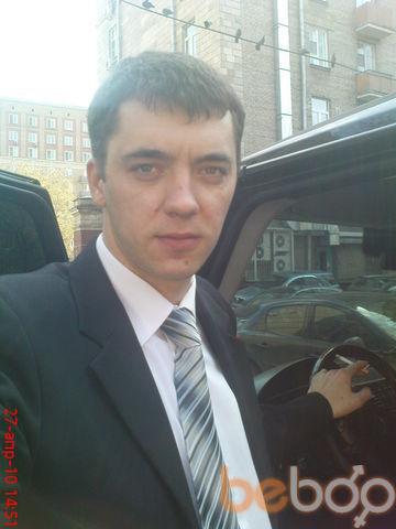 Фото мужчины ggyhg, Москва, Россия, 33