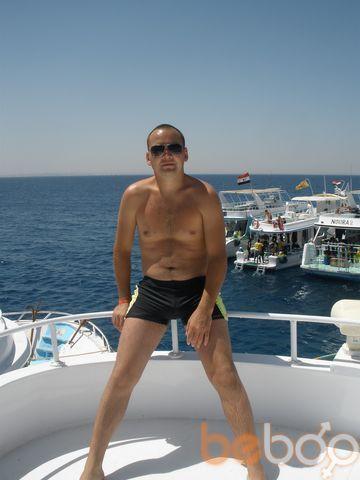 Фото мужчины alexbush, Тюмень, Россия, 36