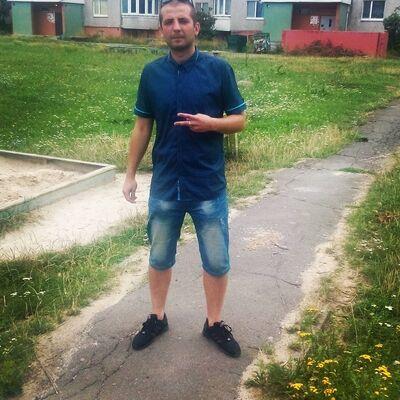 Фото мужчины Сергей, Мозырь, Беларусь, 25