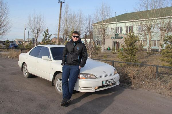Фото мужчины артём, Астана, Казахстан, 28
