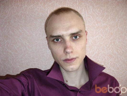 Фото мужчины Кирилл, Миасс, Россия, 34