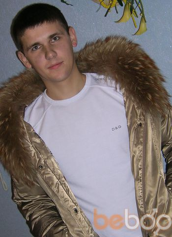 Фото мужчины andr, Гродно, Беларусь, 28