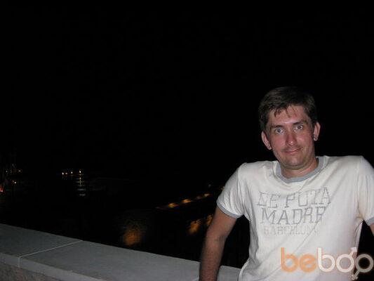 Фото мужчины sloneynok, Москва, Россия, 34