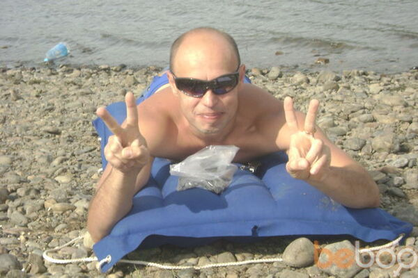 Фото мужчины werewo139, Кемерово, Россия, 44
