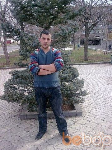 Фото мужчины xxxdavo, Гюмри, Армения, 25