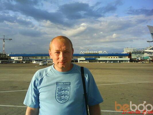 Фото мужчины Rommi, Новосибирск, Россия, 37