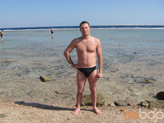 Фото мужчины xose, Минск, Беларусь, 39