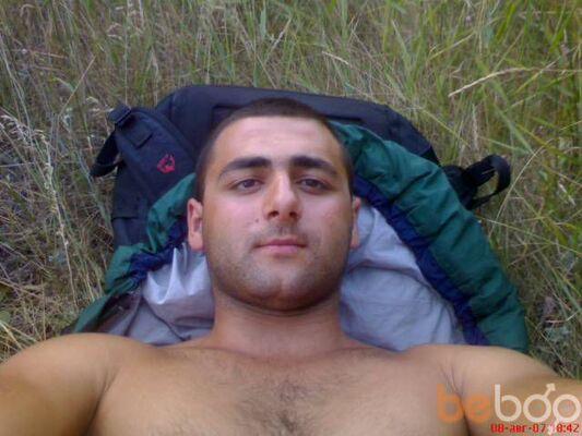 Фото мужчины minotavr77, Шевченкове, Украина, 34