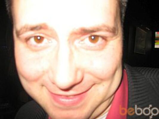 Фото мужчины Седой граф, Киев, Украина, 41