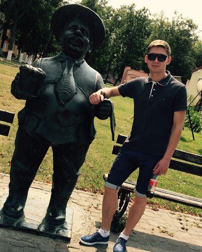 Фото мужчины Андрей, Волковыск, Беларусь, 23