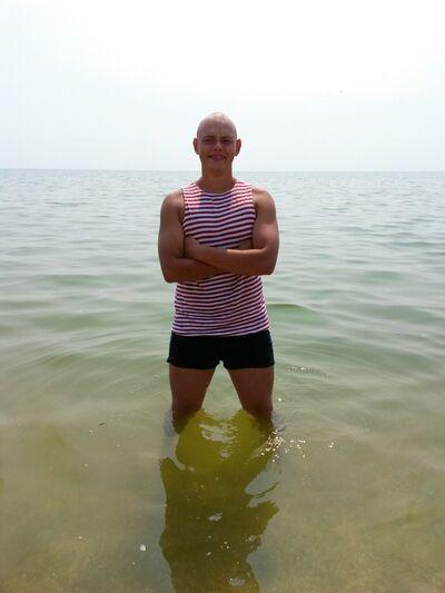 Фото мужчины Александр, Запорожье, Украина, 21