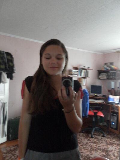 Фото девушки кристина, Сыктывкар, Россия, 18