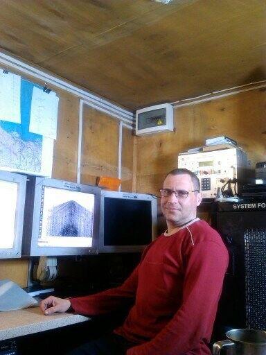 Фото мужчины Анжей, Красноярск, Россия, 45