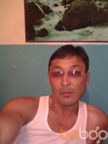Фото мужчины rodger, Кокшетау, Казахстан, 44