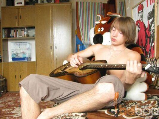 Фото мужчины Верджил, Минск, Беларусь, 24