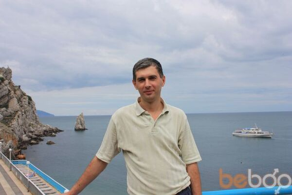 Фото мужчины saulis, Кишинев, Молдова, 36
