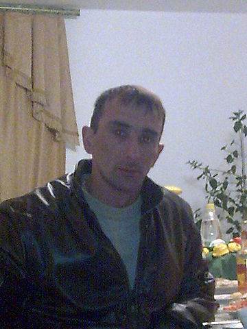 Фото мужчины Башир, Краснодар, Россия, 38