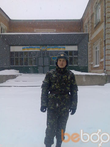 Фото мужчины Скиф, Житомир, Украина, 27