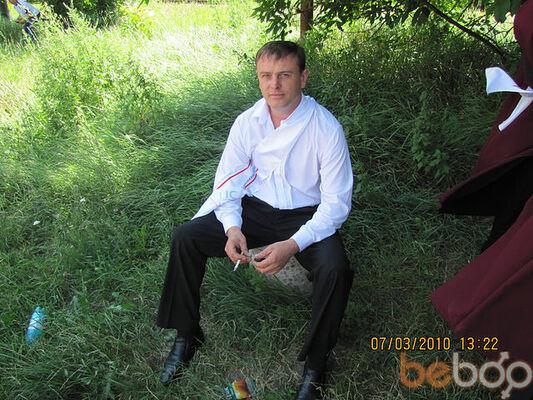 Фото мужчины nnik, Дубоссары, Молдова, 40