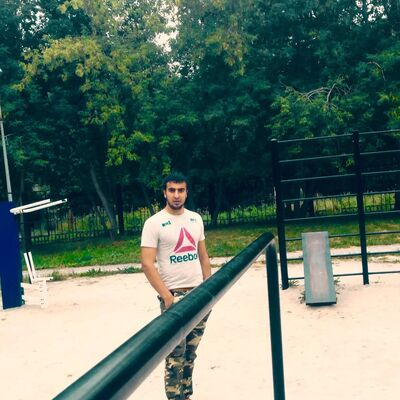 Фото мужчины Тимур, Челябинск, Россия, 21