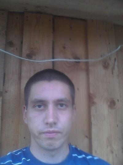 Фото мужчины ivan, Кинешма, Россия, 21