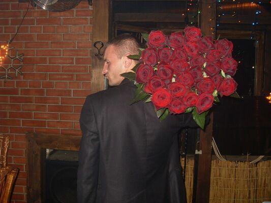 Фото мужчины павел, Караганда, Казахстан, 32