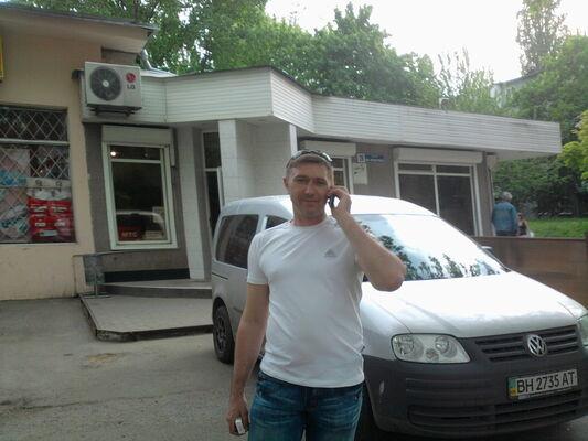 Фото мужчины Игорь, Кривой Рог, Украина, 46