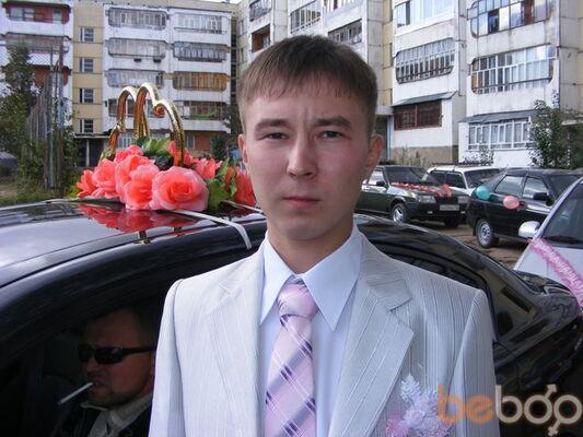 Фото мужчины evgen772, Москва, Россия, 36