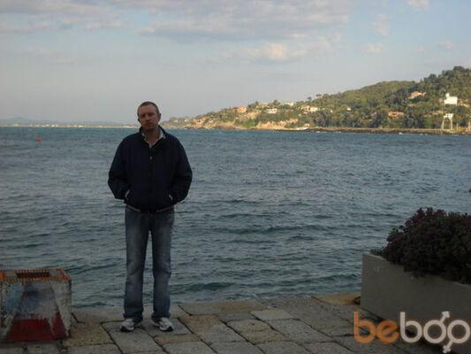 Фото мужчины vasek, Кишинев, Молдова, 43