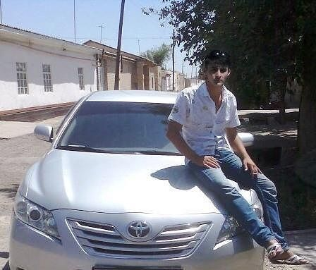 Фото мужчины оставь номер, Ташкент, Узбекистан, 26
