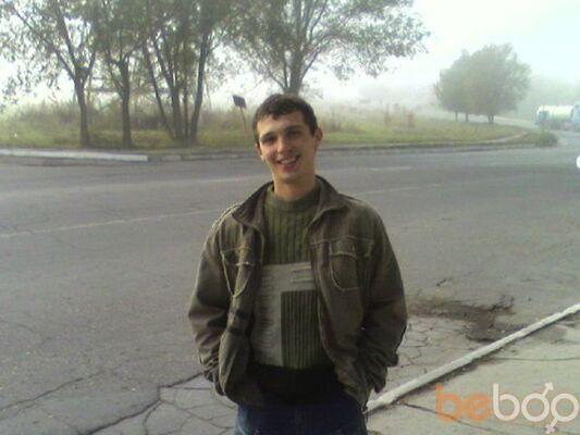 Фото мужчины sanches, Рыбница, Молдова, 28